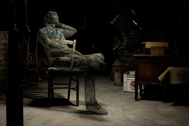 figurative wire mesh sculptures by Edoardo Tresoldi (5)