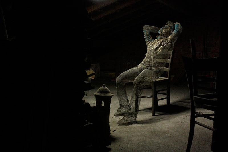 figurative wire mesh sculptures by Edoardo Tresoldi (9)