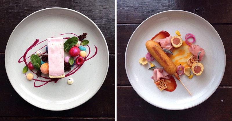 instagram chef jacques la merde Plating Junk Food Like High End Cuisine (13)