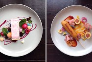 This Guy is Plating Junk Food Like High End Cuisine and It's Awesome