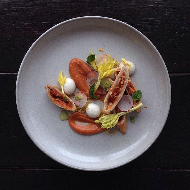 instagram chef jacques la merde Plating Junk Food Like High End Cuisine (2)