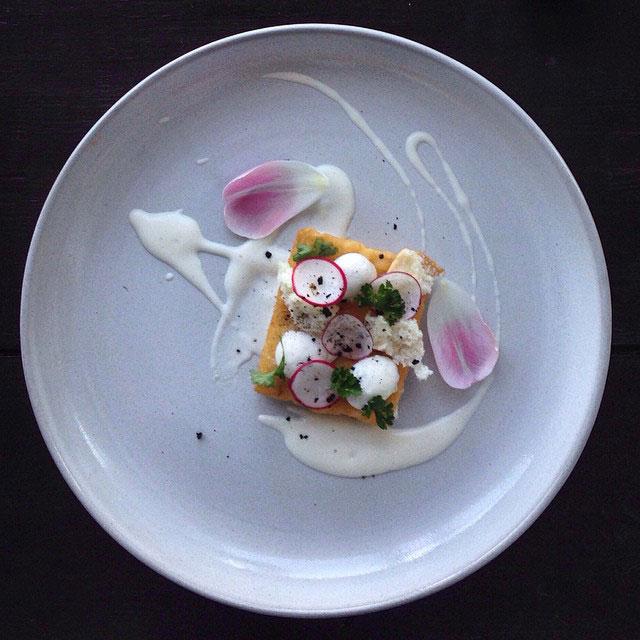 instagram chef jacques la merde Plating Junk Food Like High End Cuisine (3)