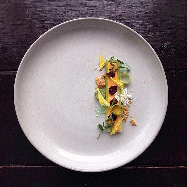 instagram chef jacques la merde Plating Junk Food Like High End Cuisine (6)