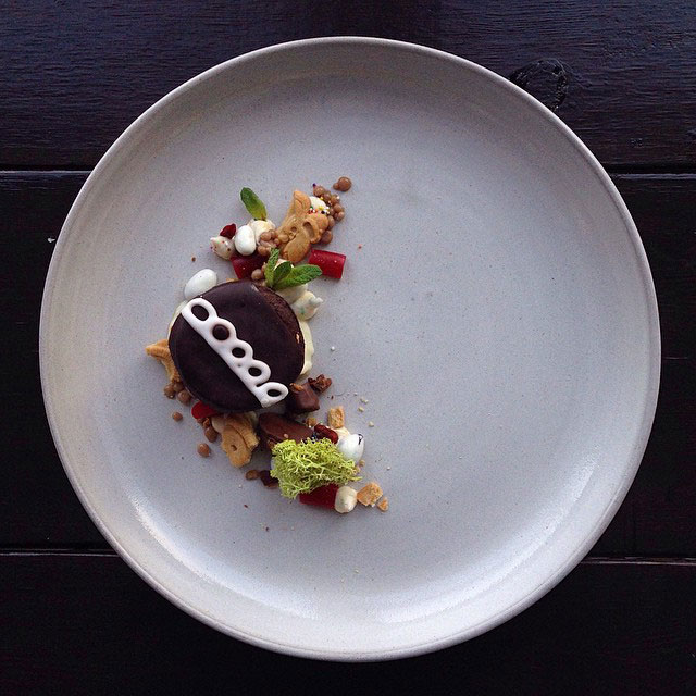 instagram chef jacques la merde Plating Junk Food Like High End Cuisine (9)