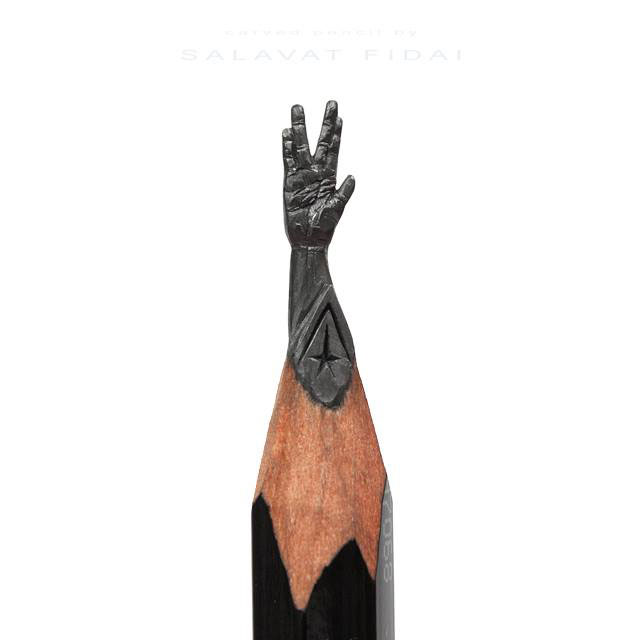 pencil tip carvings by salavat fidai (12)