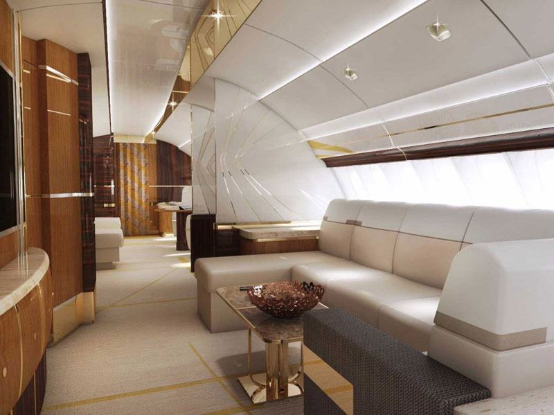 private jumbo jets by greenpoint technologies (2)
