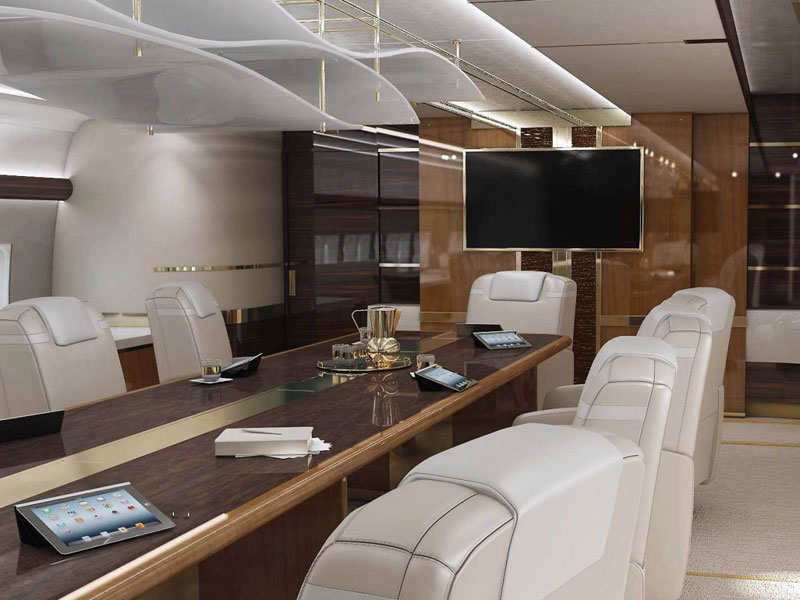 private jumbo jets by greenpoint technologies (3)