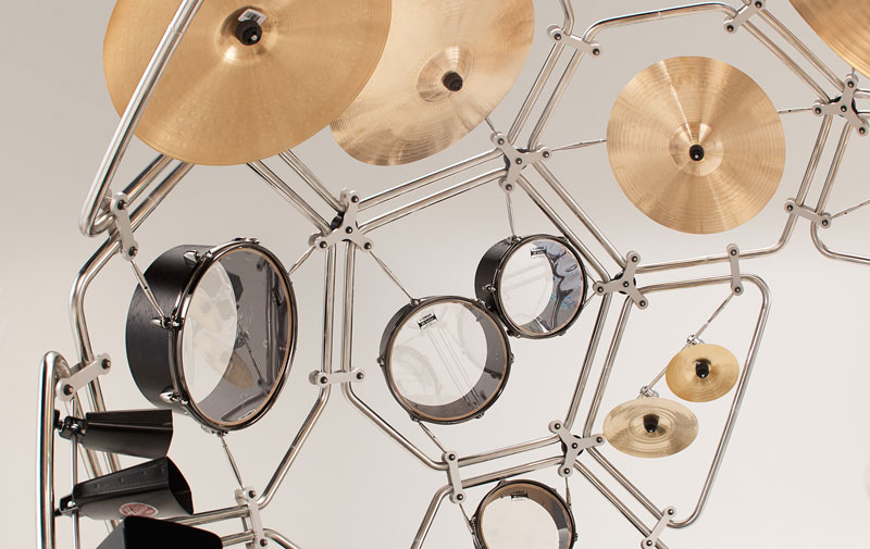 raijin 03 l Yamaha Design Teams Swap Roles, Build Crazy Versions of Each Others Products