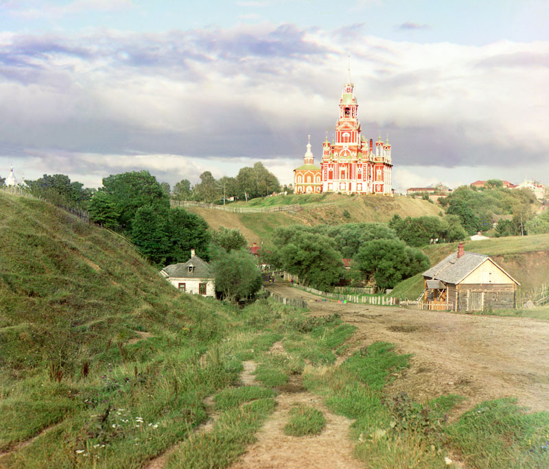 rare color photos of the russian empire 1900s by sergey prokudin-gorsky (14)