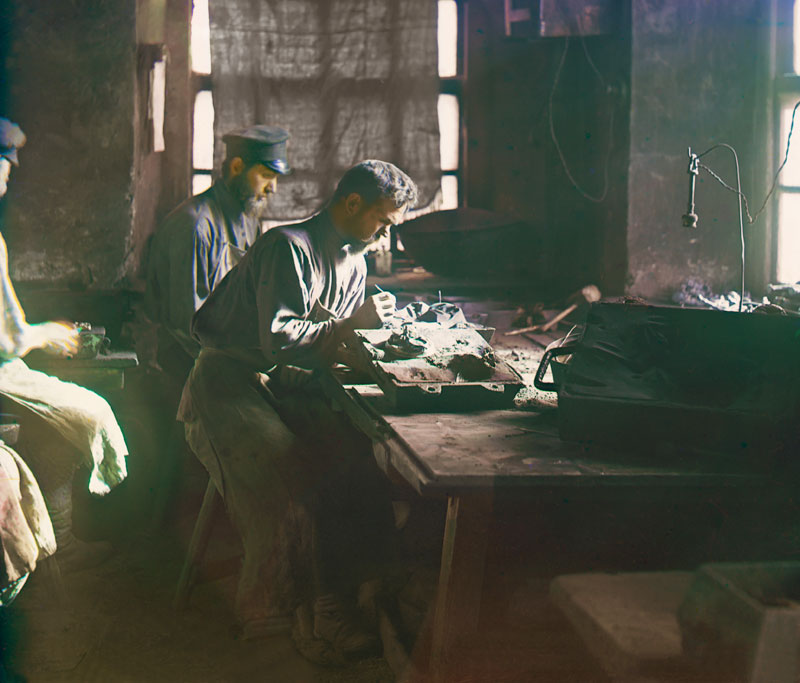 rare color photos of the russian empire 1900s by sergey prokudin-gorsky (16)