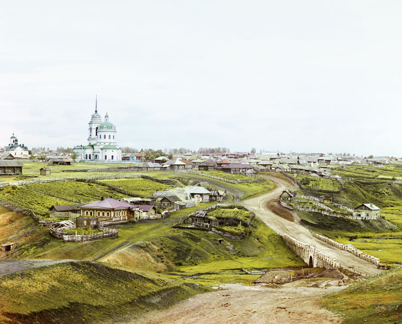 rare color photos of the russian empire 1900s by sergey prokudin-gorsky (18)