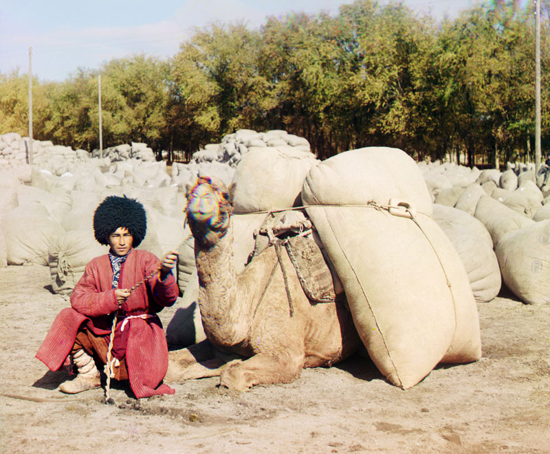 rare color photos of the russian empire 1900s by sergey prokudin-gorsky (2)