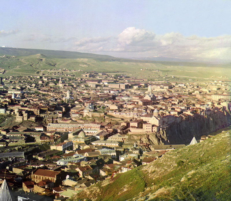 rare color photos of the russian empire 1900s by sergey prokudin-gorsky (27)