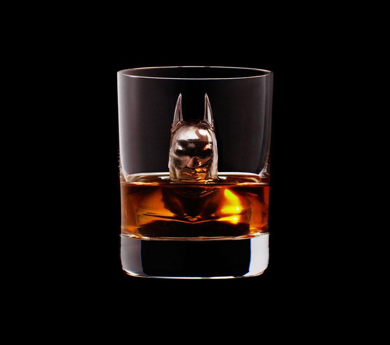 suntory whisky tbwa hakuhodo cnc milled ice cubes 3d (12)