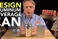 The Ingenious Design of the Aluminum Can