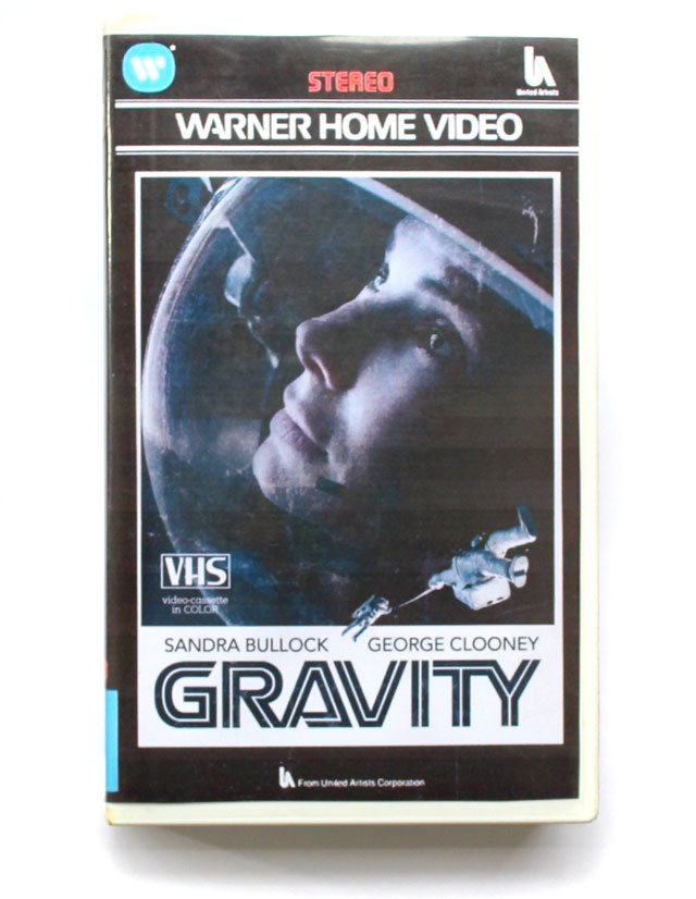 vhs covers of modern movies and tv shows (10)