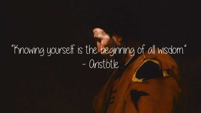 aristotle quote 23 Thought Provoking Quotes by Historys Favorite Writers