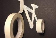 Picture of the Day: Two Rolls of Tape and a Little Perspective