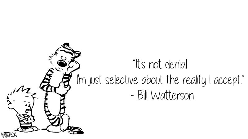 bill watterson quote 23 Thought Provoking Quotes by Historys Favorite Writers