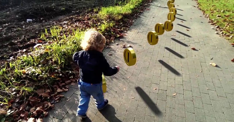 Creative Dad Uses VFX to Bring His Son's Imagination to Life