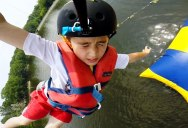 Blobbing with a GoPro
