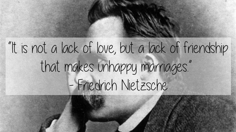 Nietzsche-quote