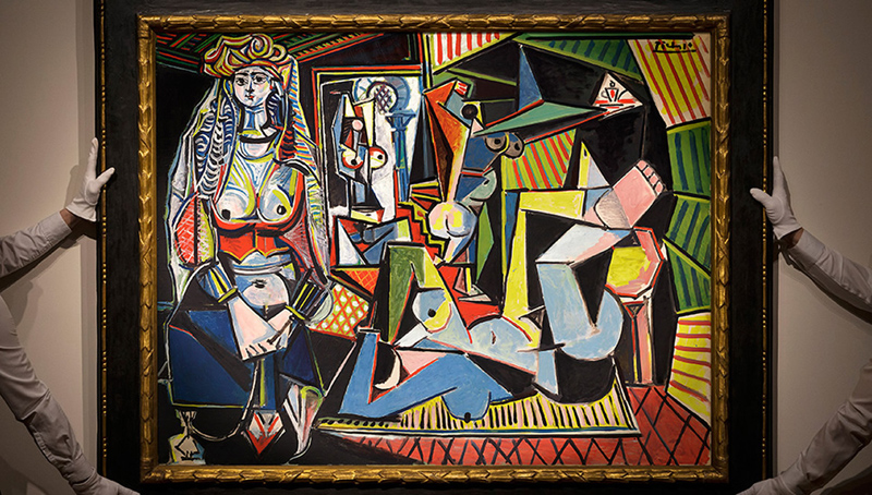 Pablo_Picasso_Les_femmes_d'Alger_most-expesnive-painting-ever-christies