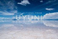 Breathtaking Timelapses from the World's Largest Salt Flat