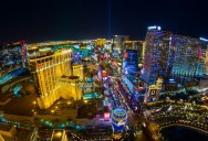 What Happens in Vegas Actually Occurs in an Unincorporated Place Called Paradise