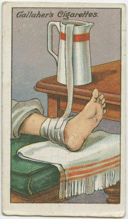 vintage life hacks from the 1900s (11)