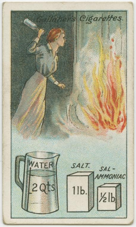 vintage life hacks from the 1900s (15)