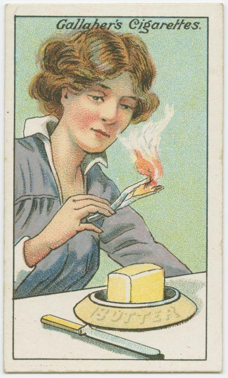 vintage life hacks from the 1900s (23)