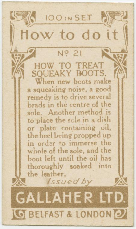 vintage life hacks from the 1900s (32)