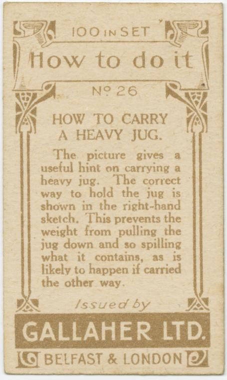 vintage life hacks from the 1900s (36)