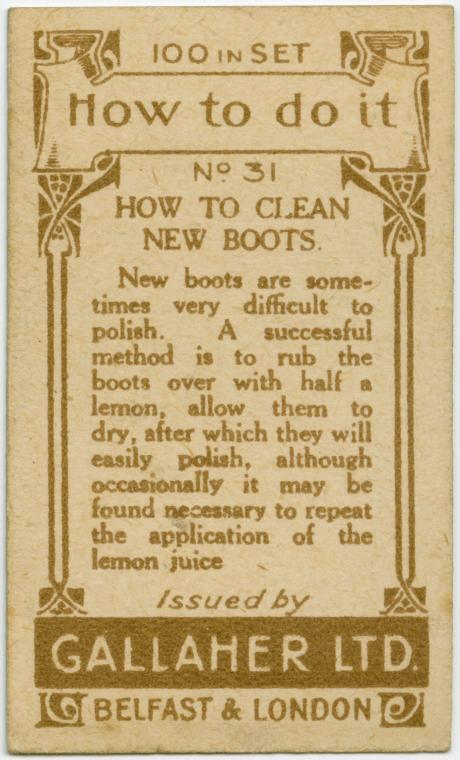 vintage life hacks from the 1900s (42)