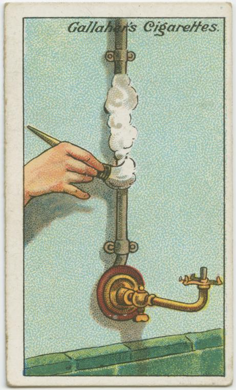 vintage life hacks from the 1900s (45)