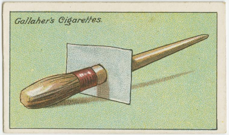 vintage life hacks from the 1900s (49)