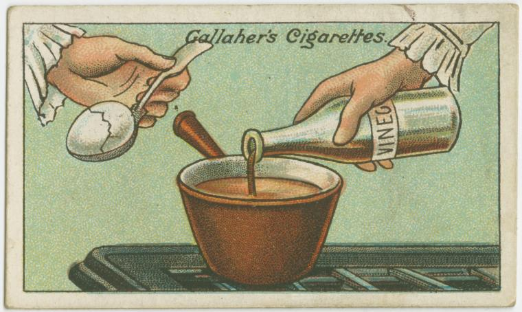 vintage life hacks from the 1900s (63)