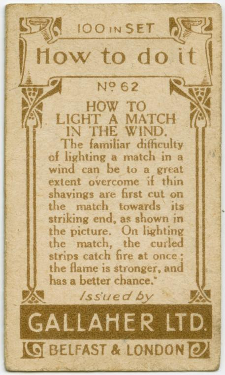 vintage life hacks from the 1900s (68)