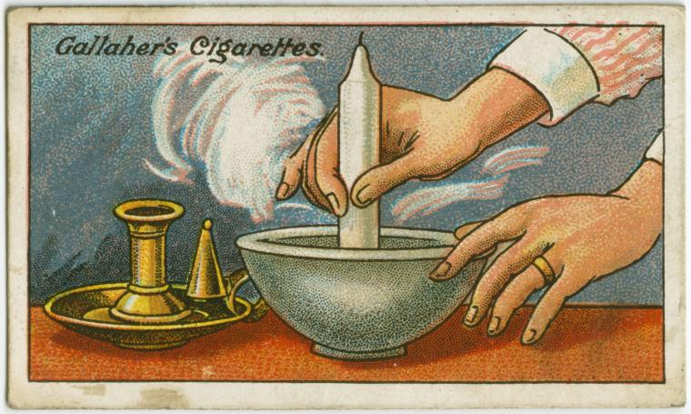 vintage life hacks from the 1900s (69)