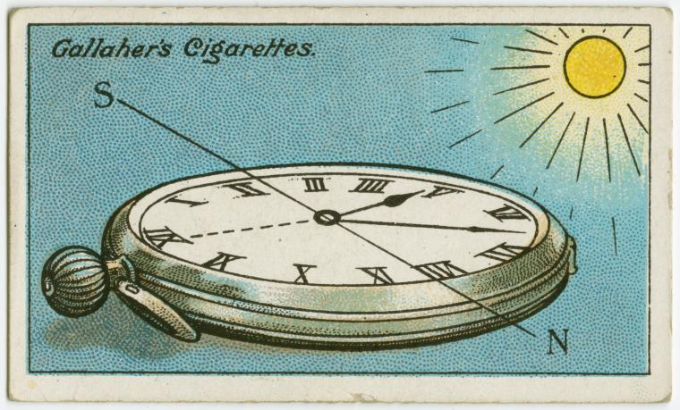 vintage life hacks from the 1900s (71)