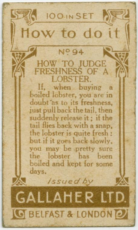 vintage life hacks from the 1900s (76)