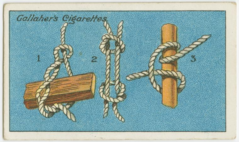 vintage life hacks from the 1900s (77)