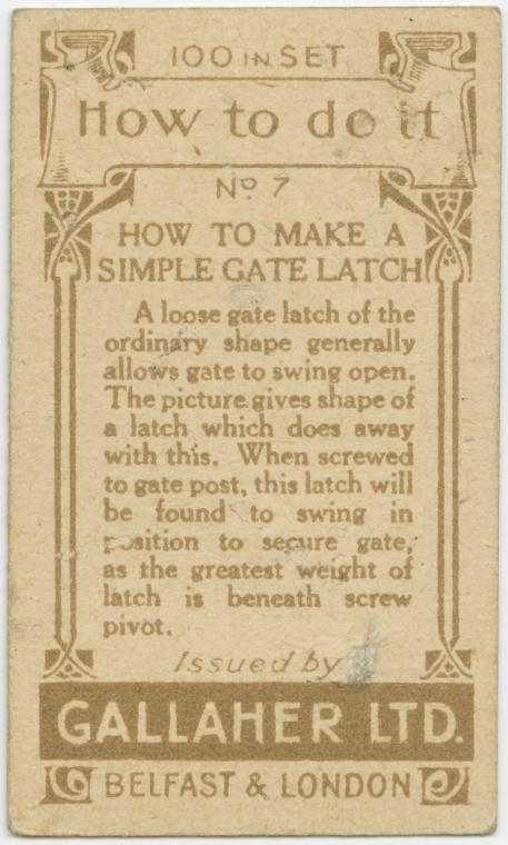 vintage life hacks from the 1900s (8)