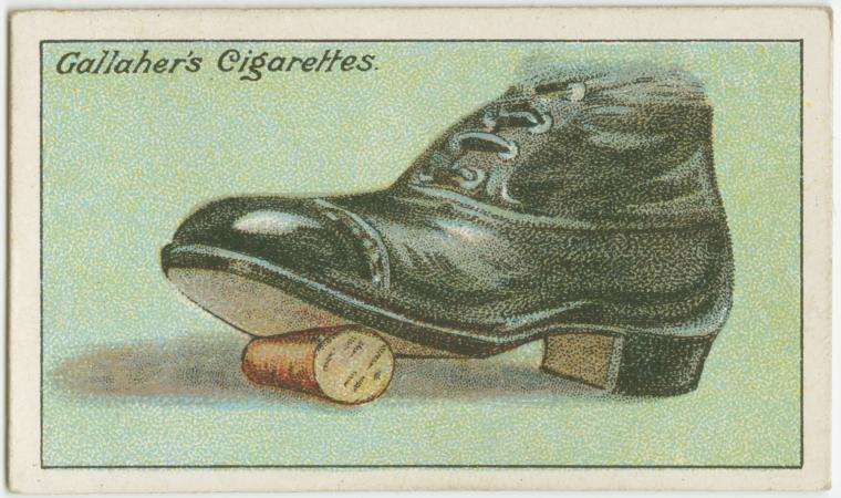 vintage life hacks from the 1900s (9)