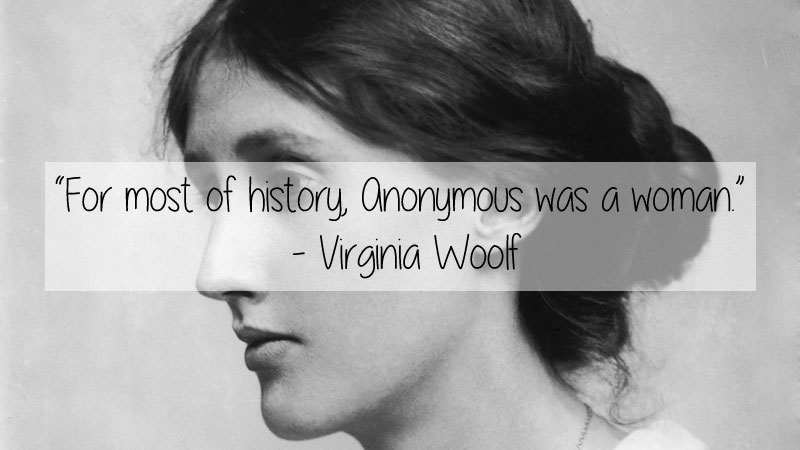 virginia woolf quote 23 Thought Provoking Quotes by Historys Favorite Writers
