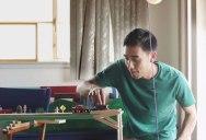 A Film Editor's Take on the Rube Goldberg Machine