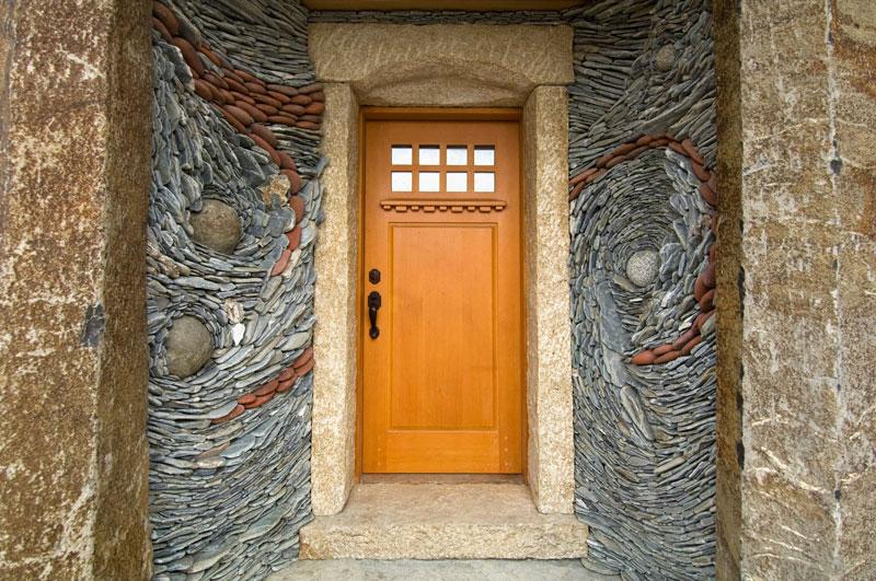 ancient art of stone mosaics (1)