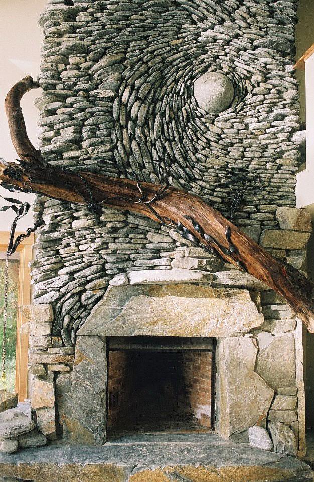 ancient art of stone mosaics (2)