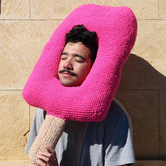 crochet food hats by phil ferguson chiliphilly (1)